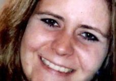 Murder charge stayed against man accused of killing Kristy Morrey