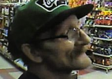 Man wanted in connection to gas station robberies in Nanaimo