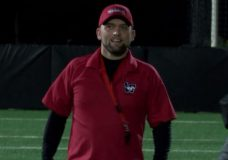 VI Raiders react to apology from Westshore Rebels' coach for disparaging Facebook comments