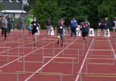 Operation Trackshoes welcomes competitors with developmental disabilities to a fun, competitive weekend
