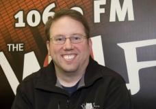 Voice of Nanaimo Clippers wins Prestigious broadcasting award