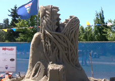 Parksville Beach Fest expected to draw thousands