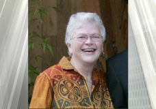 Oak Bay police continue to look for Gladys Barman, missing since July 5