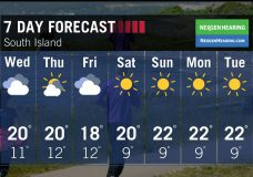 Ed's Forecast: Unsettled Thursday and Friday but clearing for the long weekend