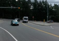 Locals worried Malahat safety improvements won't actually make highway safer