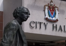 Victoria Mayor Lisa Helps' John A. Macdonald statue apology is not enough, rivals say