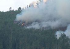 Public cautioned about returning to wildfire impacted areas in B.C.