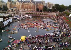 How to watch the 29th Annual Victoria Symphony Splash