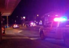 Man taken into custody in Lake Cowichan following large police presence