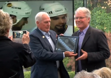BC Sports Hall of Fame celebrates 1994 for its 'Defining Sports Moments'