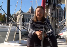 76-year-old woman to make fourth attempt to be oldest person to sail solo around the world