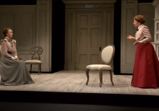 Belfry Theater performs thought provoking sequel to Ibsen's 'A Doll's House'