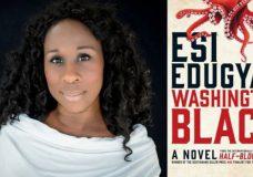 "Esi Edugyan has won the 2018 Scotiabank Giller Prize for ""Washington Black."" (Tamara Poppitt/HarperCollins Canada)."