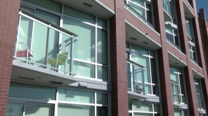 Busy August for apartment starts on Vancouver Island, CMHC report