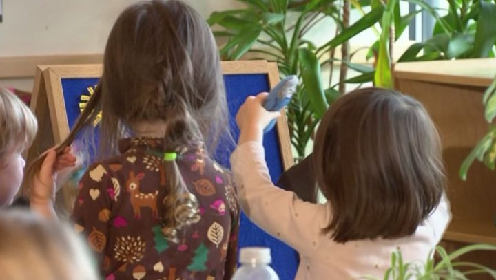 Infant and toddler care the focus of $17 million funding partnership between the province and UBCM