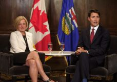 Trans Mountain a frustrating, anger inducing process for Alberta: premier