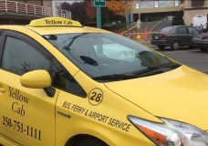 Province reduces annual licence renewal fees for taxi industry
