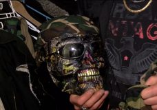 Halloween costume and toy gun result in Nanaimo RCMP ERT response