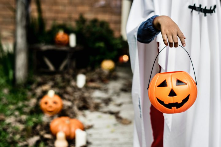 Halloween isn't cancelled this year, it will just be different says B.C.'s top doctor