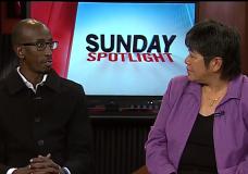 Spotlight Interview: Women and Minorities in Politics