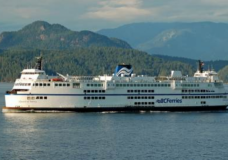 BC Ferries cancels sailings from Langdale to Horseshoe Bay following vehicle fuel spill