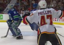 Could Matthew Phillips be returning to the Victoria Royals?