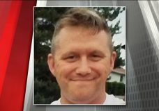 Search continues for missing Comox man