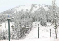 Opening day delayed on Mount Washington