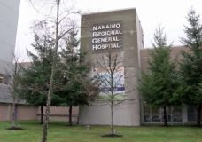 COVID-19 outbreak declared at Nanaimo Regional General Hospital