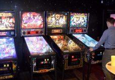 Quazar's Arcade brings childhood memories to life