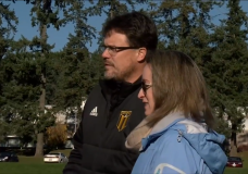 Cobble Hill couple raise $1-million for MS through soccer tournament