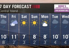 Ed's Forecast: Rain tonight and Friday morning but sunshine returns by the afternoon