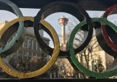 Voters in Calgary reject city's plan to bid for 2026 Winter Olympics