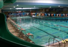 City of Victoria looking to strike a balance with Crystal Pool redevelopment