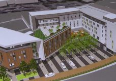 Province to help build 588 affordable housing units in Victoria