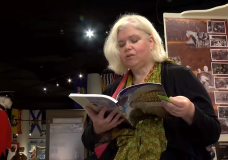 Port Alberni author takes modern look at First World War