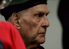 Nanaimo WWII veteran turns 100 on Remembrance Day