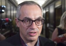 Clement quits Conservative shadow cabinet after sharing explicit photos, video