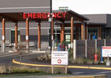 Nurse diverted painkillers from patients at Vancouver Island hospital for months, BCCNP says