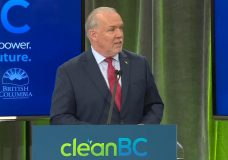 B.C.'s long-term climate plan includes tax breaks for home retrofitting and zero-emission vehicles
