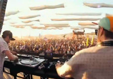 SoundCHEK: Galiano Island DJ duo, The Funk Hunters, take on the world