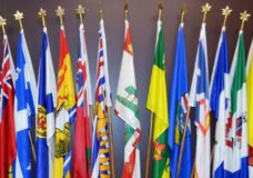 Frosty relations between B.C. and other provinces, Angus Reid poll