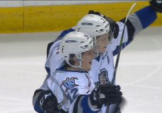Victoria Royals fall 4-1 to the Prince Albert Raiders