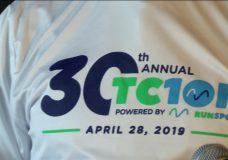 'It's a pretty big celebration for us:' TC 10K gets set for milestone year
