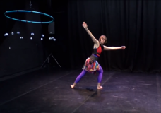 SoundCHEK: Victoria dancer Stacey Horton explores living with and recovering from a brain injury in her solo work 'Concussion'