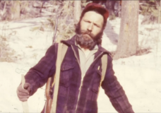 This Week in History: the fascinating life of prospector Yukon Joe  (1905 - 2000 )