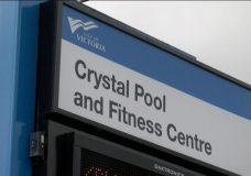 The federal government says no funding will be coming right now for Crystal Pool. File photo.