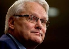 Former B.C. premier Gordon Campbell accused of sexual assault: British newspaper