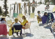 This Week in History:  the birth of Whistler Ski Resort