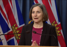 B.C. to release latest details on drug-related overdose deaths for July